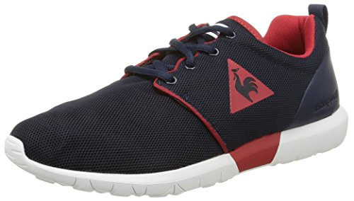 Le Coq Sportif Dynacomf Text, Sneakers Basses Homme