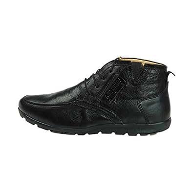 Red Chief Men Rc6062 Nubuck Boots 10 UK