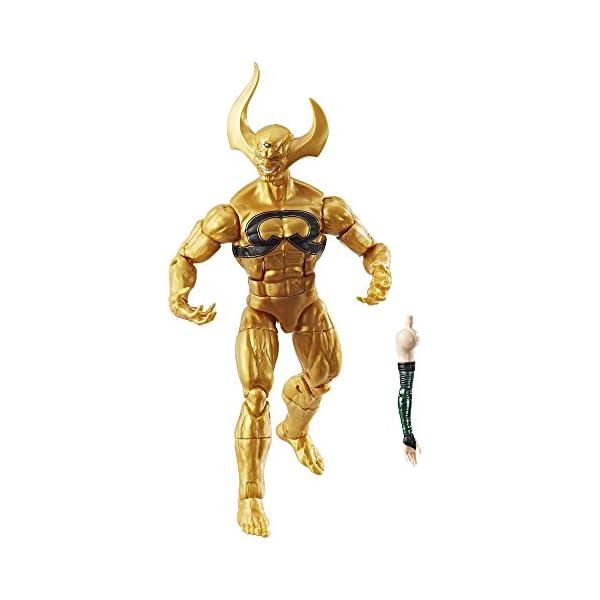 Marvel Figura de Ex Nihilo de Guardianes de la Galaxia 15 cm 1