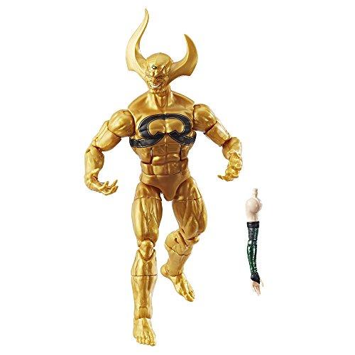 Marvel Guardians Of The Galaxy Legends Serie Cosmic Protektoren: Marvel 's Creatio EX Nihilo, 6
