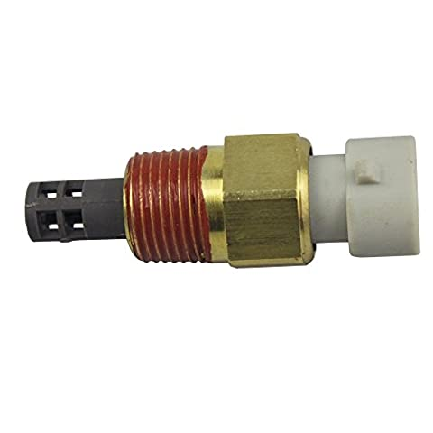Intake Air Temperature Sensor For Cadillac Chevrolet Buick GMC Oldsmobile Pontiac 25037225 25036751 25037334 CGQGM009 25037225 WT1000 1802-98613 31000 213-190