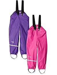 CareTec Pantalones Impermeable Unisex Niños