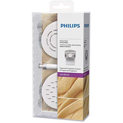 Philips HR2485/09 Zubehör für Pastamaker - 6