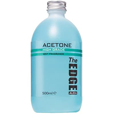 Tip Remover High Grade Acetone