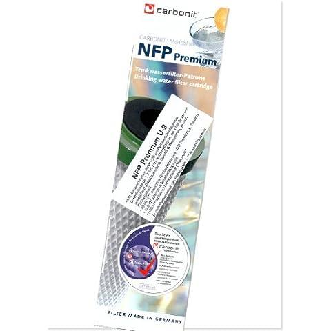 Carbonit NFP Premium - Monobloque (0,35 micrones, U9)