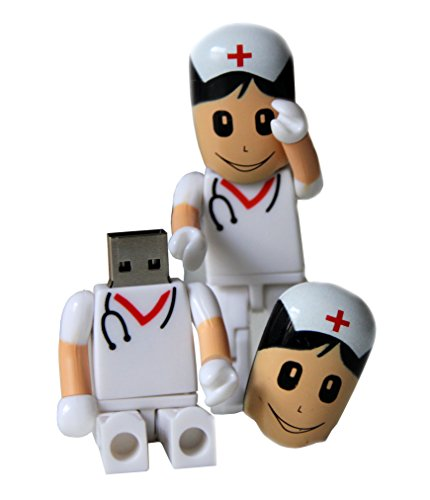 Tomax medico / sanitari professionali Û / infermiere come un flash drive usb con 8 gb usb flash drive memory stick