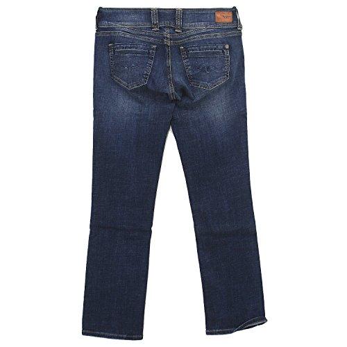 Pepe Jeans London Damen Jeans Gen Bunt