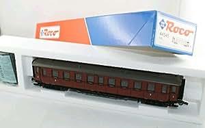 Roco 44545 Personenwagen 3 Klasse DRG