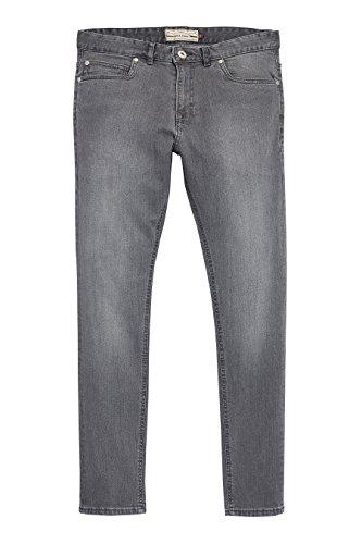 next Uomo Jeans Grigio chiaro