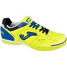 Joma Top Flex, Zapatos de Futsal Unisex Adulto