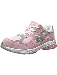 New Balance - Zapatillas de running para niña
