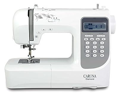 Carina Diamond - Máquina de coser de Carina Nähmaschinen