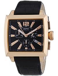 Esprit Herren-Armbanduhr Man EL101031F04 Chronograph Quarz
