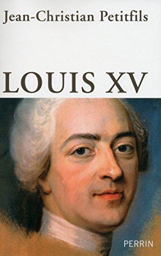Téléchargement Louis XV pdf ebook