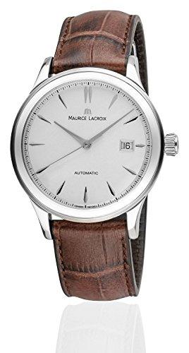 Maurice Lacroix Les Classiques LC6098-SS001-130-2 Montre Automatique pour hommes Classique & Simple