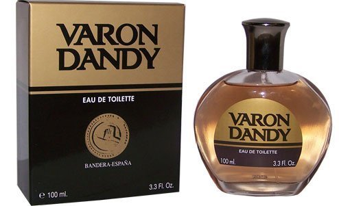 Varon Dandy 3.3 Oz for Men by Varon Dandy