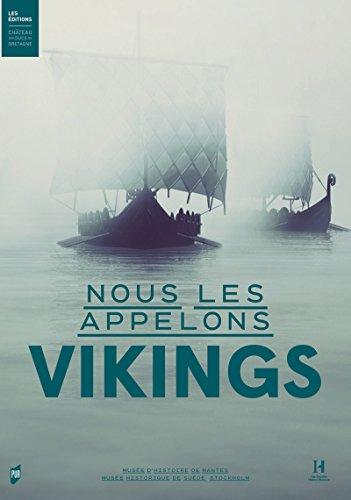 Nous les appelons vikings par Catherine Hauptman