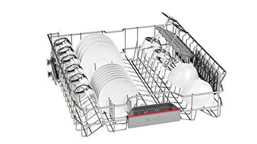 Bosch SMI68MS02E Geschirrspüler / A++ / 266 kWh/Jahr / 2660 L/Jahr / AquaSensor - 6