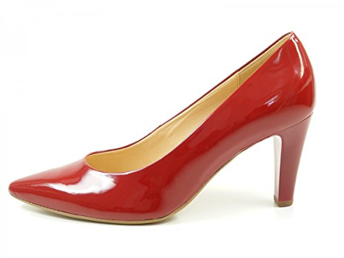 Gabor Shoes 51.280 Damen Geschlossene pumps Rot