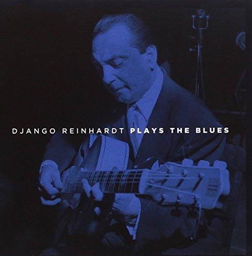 Django Reinhardt plays the blues | Reinhardt, Django - guitare
