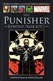 marvel comics la collection de reference the punisher bienvenue frank acte 2