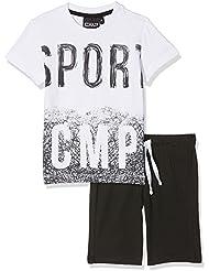 Abbigliamento CMP 39t5675p Maglietta Bambina
