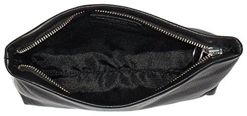 Vagabond - Bag No 84, Sacchetto Donna nero (nero)