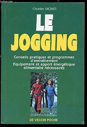 Le jogging par Charles Monti