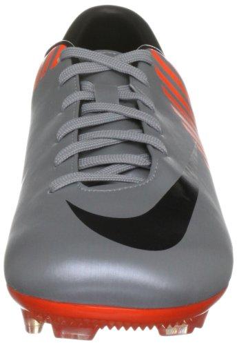 Argento Wc Calcio Metallico Nero Mercurial Miracolo Fg Arancio Multicolore Di Nike Uomo zwOtHq88