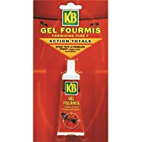 Kb - tufou30 - Anti-fourmis tube appât gel 30g