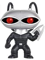 Funko  -  BOBUGT681  - Figurine  de Collection   - Dc Comics - Pop  - Vinyle  - 92 Black Manta