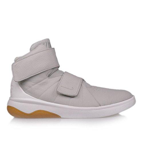 Nike 832766-004, Herren Basketball Turnschuhe Wei