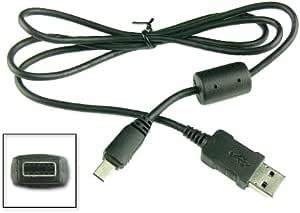 Original Casio Usb Kabel Pc Kabel Kamera
