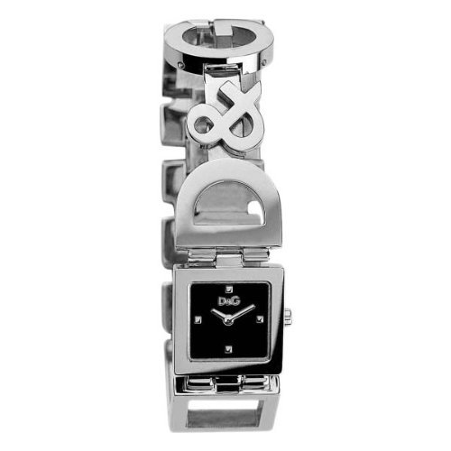 D & G Dolce & Gabbana 3719250892–Orologio da polso da donna