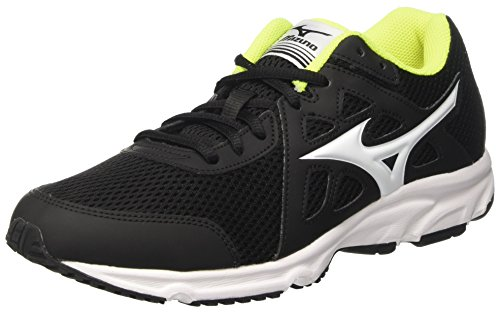 Mizuno Hombre Spark zapatillas para correr multicolor Size: 40.5 EU