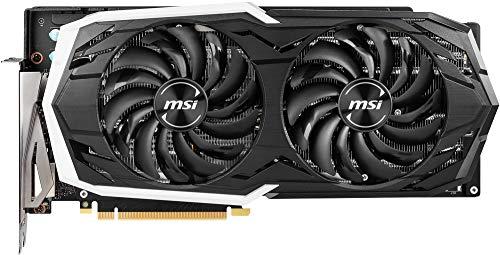 MSI VGA2-N2070-ARM-8OC Carte Graphique GeForce RTX 2070...