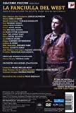 Puccini: La Fanciulla del West - Franz Welser-Möst