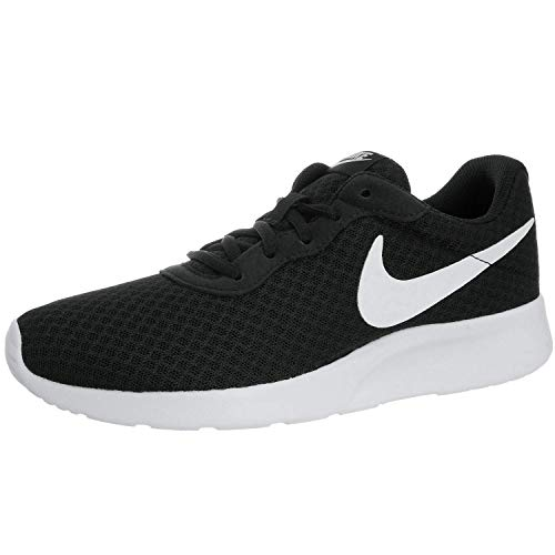 newest collection 05d70 5695e Nike Tanjun, Zapatillas de Running para Mujer, Negro (Black White 011)