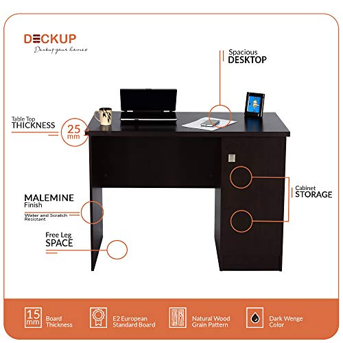 Deckup Uniti Office Table and Study Desk