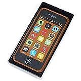 Weibler Confiserie Chocolaterie Estuche Con Smartphone Mobile En Chocolate Con Leche - 1 x 40 gramos