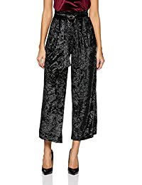 Madame Women's Flared Pants