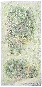 Renkalik renkalikqsito012t 23x 50cm acquerel 1Seda impresión Hoja de Papel de Toalla (Juego de)