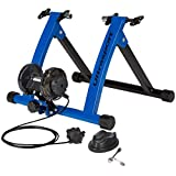 Ultrasport Set trainer per bicicletta con marce commutabili –