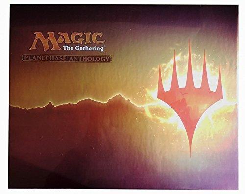 Planechase Anthology - English Magic: The Gathering