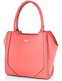 Daphne Women's Handbag (Red)
