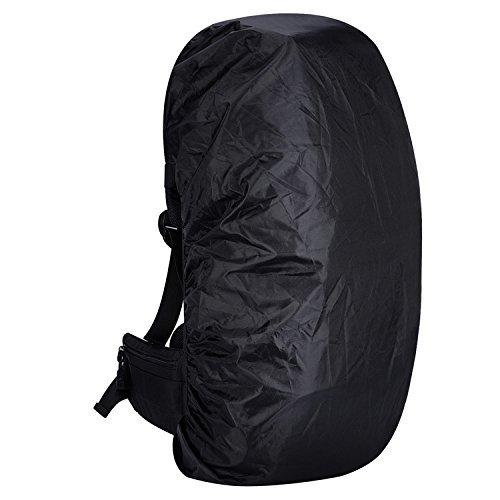 Rucksack Regen Abdeckung für 40l-55l oder 50l-70l Wasserdicht Staubdicht Outdoor Rucksack Cover