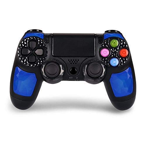 HQD PS4 Mando Inalámbrico Wireless para PlayStation