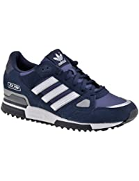 Amazon.it  adidas zx 750 - Blu   Scarpe  Scarpe e borse e9ea6209045