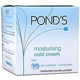 POND'S Moisturising Cold Cream (100ml) (Pack of 2)
