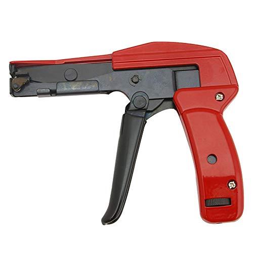 Kabelbinder, Gun, für Krawatten 2,2 bis 4,8 mm/1,6 mm dick - Gun-antenne